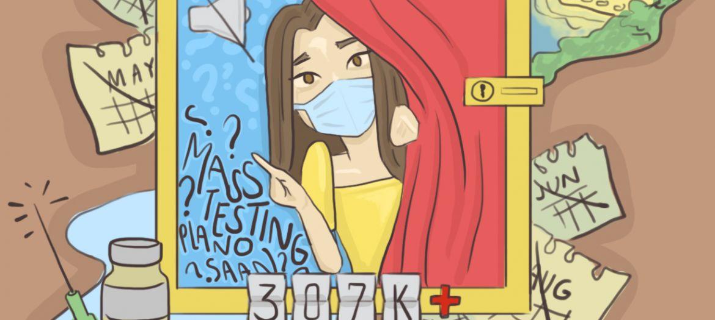 200th quarantine day